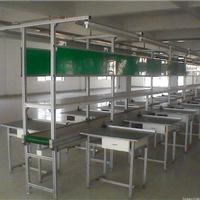 供应广州厂家焊接生产输送机