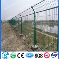 萝岗开发区护栏网,厂房围墙护栏,阳江铁网