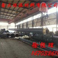 晋中和顺GB/T29047-2012聚乙烯外壳保温管