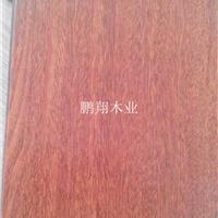 供应南美龙凤檀 二翅豆 实木复合生态地板