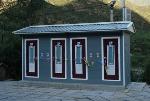供应石家庄 张家口景区移动厕所 常州移动卫生间厂家