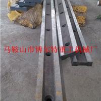 供应4米剪板机刀片,2m剪板机刀具价格及报价