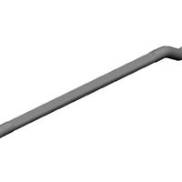 供应国家专利产品多锚固点钢纤维