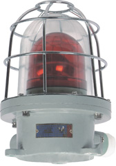 BBJ防爆声光报警器价格,防爆警示灯厂家