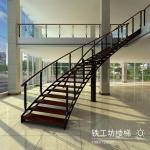 武汉铁工坊楼梯有限公司
