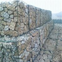 供应矽胶涂塑石笼网价格最低的生产厂家