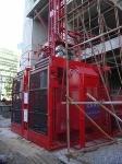 北京红星建筑机械有限公司