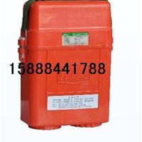 供应ZYX120矿用隔绝式压缩氧自救器