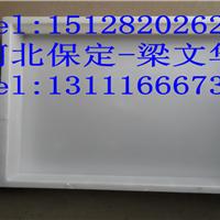 电缆槽盖板塑料模具