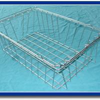 供应江苏医疗器械筐--承载篮-不锈钢篮筐