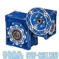 NMRV075-60-80B5 星光蜗杆减速机 RN方箱