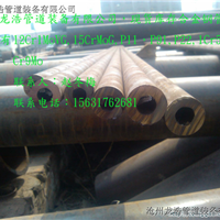 沧州电厂用管P22合金管新出产品