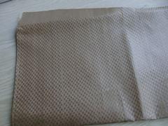 供应平纹编织布复合纸