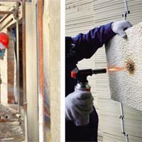 供应聚氨酯发泡保温板