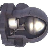 FT14H内螺纹杠杆浮球式蒸汽疏水阀