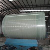 供应玻璃钢顶管精品厂家