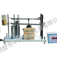 胶质层指数测定仪 煤焦化验仪器 中创仪器