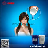 供应成人用品硅胶肉色人体硅胶