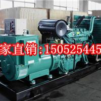 供应全新现货玉柴200KVA柴油发电机组价格