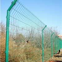 供应双鸭山铁丝网-焊接铁丝网编织铁丝网