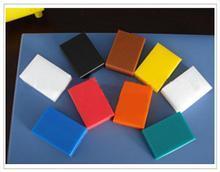 供应超高分子量聚乙烯塑料板材及UPE配件