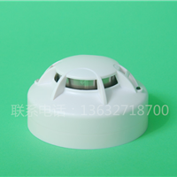 KTV验收专用独立烟感器220V烟感器 交流烟感