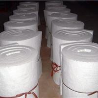 大量供应硅酸铝针刺毯