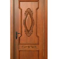 供应龙甲木门,原木门,高档装修用门