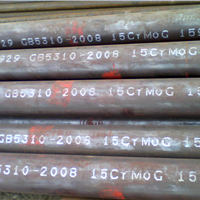 供应15CrMog高压合金管/15CrMog高压耐热管