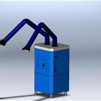 供应焊接排烟 防排烟系统 排烟系统