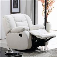 佛山潘神头等舱功能沙发、影院沙发、美容美甲店专用沙发