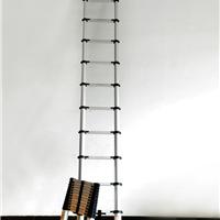 铝合金伸缩直梯