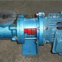 供应SPF20R38G8.3FW20重油输送泵三螺杆泵