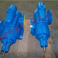 SMH80R36E6.7W23点火泵窑头点火三螺杆泵