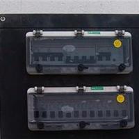 供应防雨水防灰尘防腐蚀配电箱