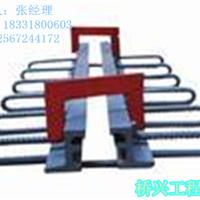 供应广东桥梁专用GQF-c80型伸缩缝 厂家最低价