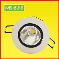 广州美晶照明科技有限公司供应LED天花灯