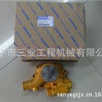 供应小松挖掘机pc200-7水泵