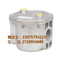 供应美国HUF0000B160燃气过滤器