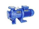 供应北京氟塑料泵-CQB-F型氟塑料磁力离心泵