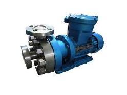 供应北京 CQBG-Y型耐高压高温磁力驱动泵