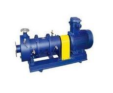 供应北京CQB-GB型高温保温磁力驱动泵