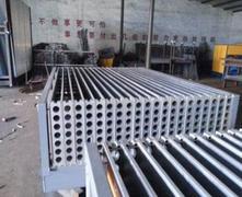济南墙板设备,山东墙板机