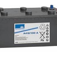 供应德国阳光蓄电池-阳光A400系列