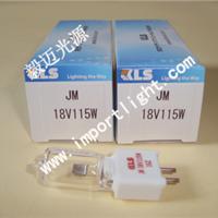 供应KLS 18V115W强生全自动干式生化仪灯泡