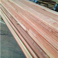 供应柳桉木防腐木巴劳木价格菠萝格木材厂