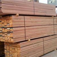 供应柳桉木板材巴劳木厂家山樟木防腐木