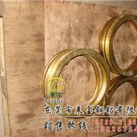德国撒斯特黄铜带 耐磨黄铜CuZn40