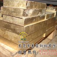 C21000美国黄铜板
