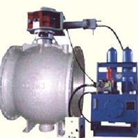 斯派莎克浮球阀/HDQ740液控止回半球阀